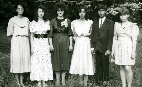 общее школьно фото 1992