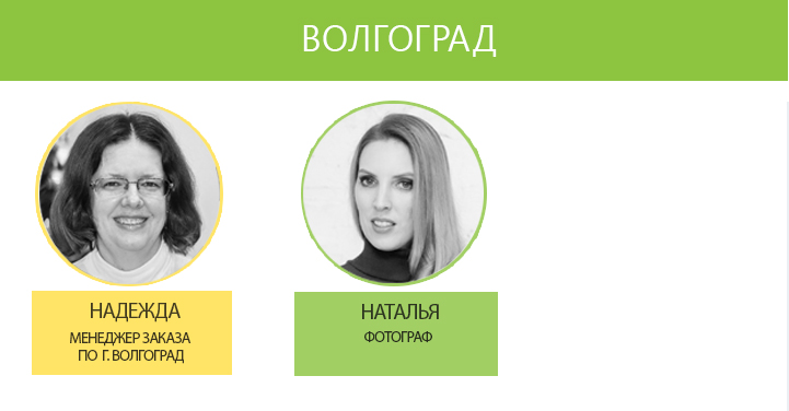 яркая команда-ВОЛГОГРАД