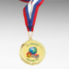 Медаль для детского сада
