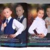 Звездный стиль начальная школа