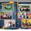 Мел Лайт — начальная школа